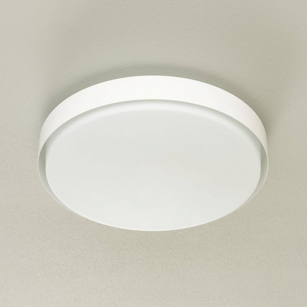 Produktové foto BEGA BEGA 12165 LED stropní světlo bílé, Ø 50 cm, DALI