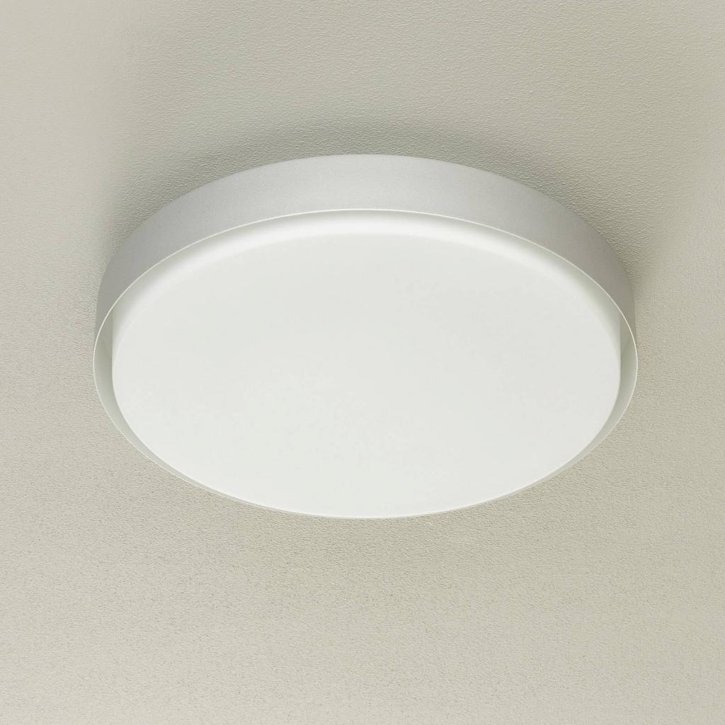 Produktové foto BEGA BEGA 12165 LED stropní světlo, alu, Ø50cm DALI