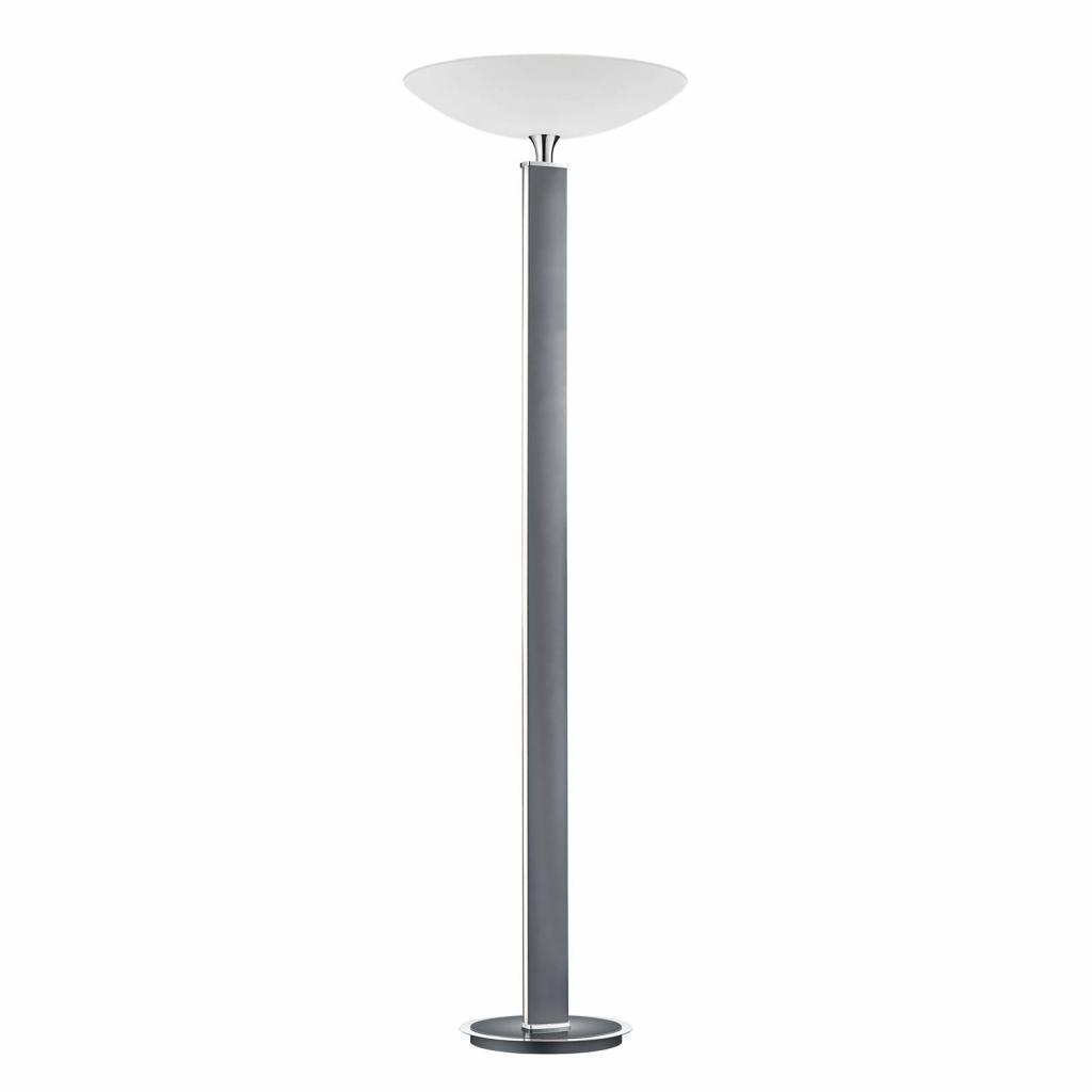 Produktové foto BANKAMP BANKAMP Pure F LED stropní lampa, antracit
