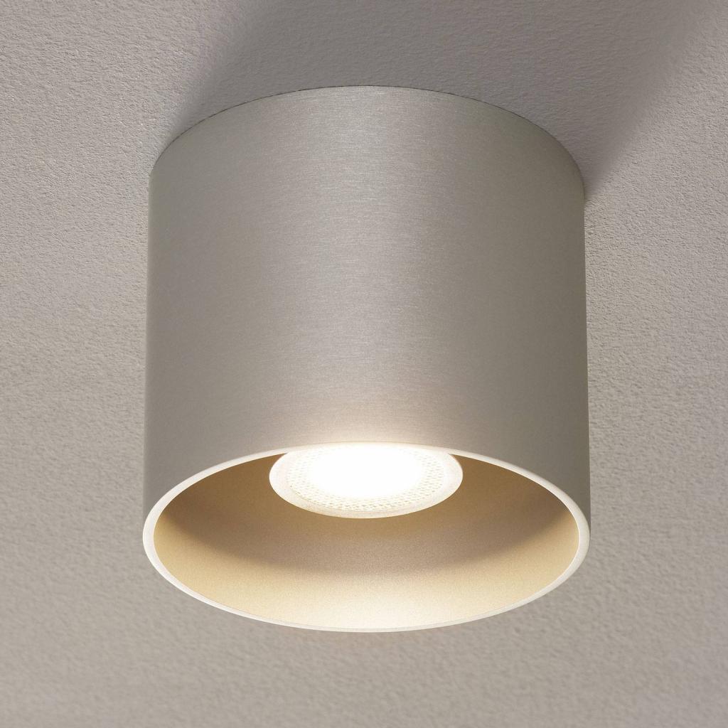 Produktové foto WEVER & DUCRÉ WEVER & DUCRÉ Ray PAR16 stropní světlo hliník