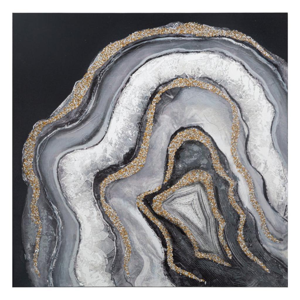 Produktové foto Obraz Mauro Ferretti White Thing,80x80cm