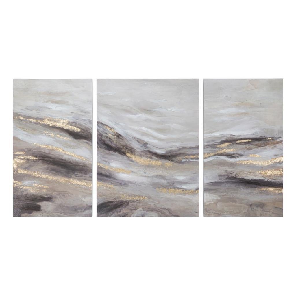 Produktové foto 3dílný obraz Mauro Ferretti Monty,150x80cm