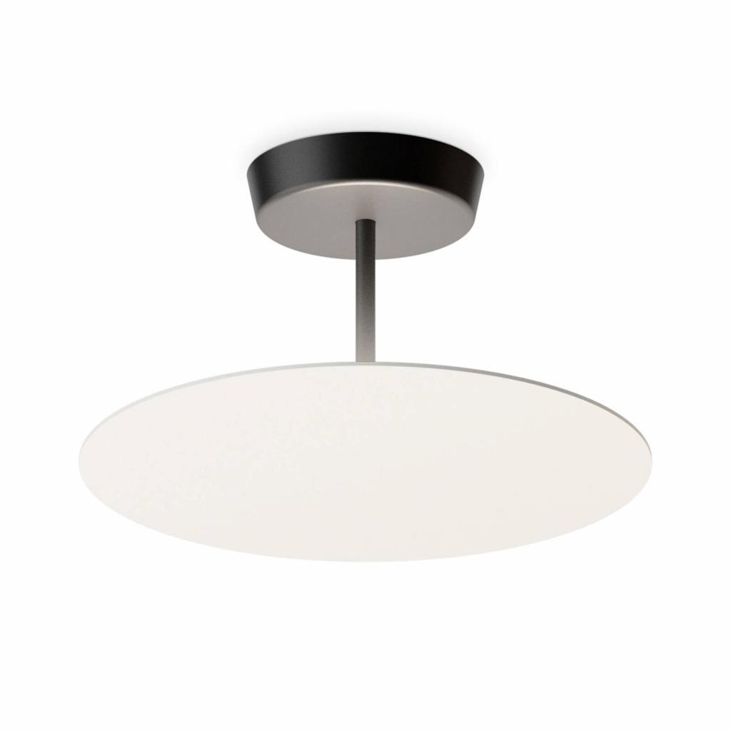 Produktové foto Vibia Vibia Flat LED stropní světlo 1 zdroj Ø 40 cm bílá