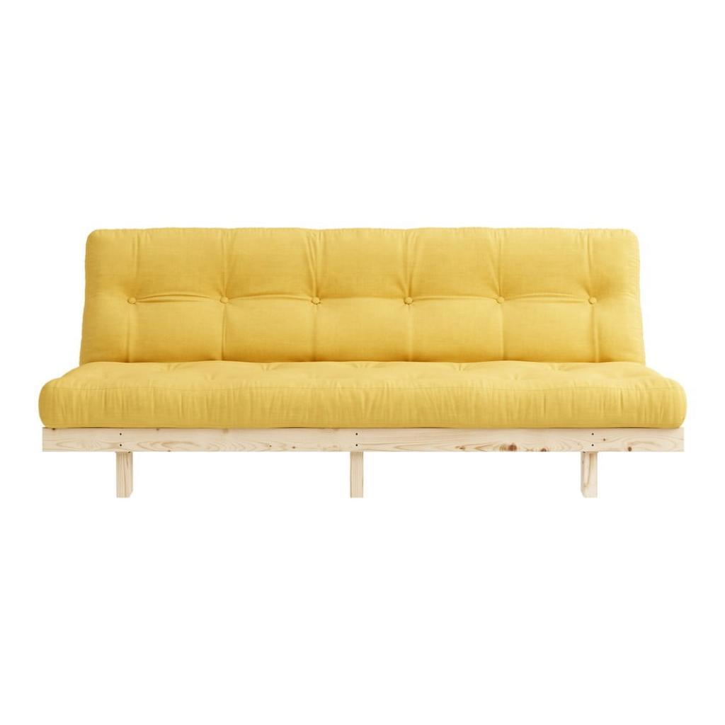 Produktové foto Variabilní pohovka Karup Design Lean Yellow