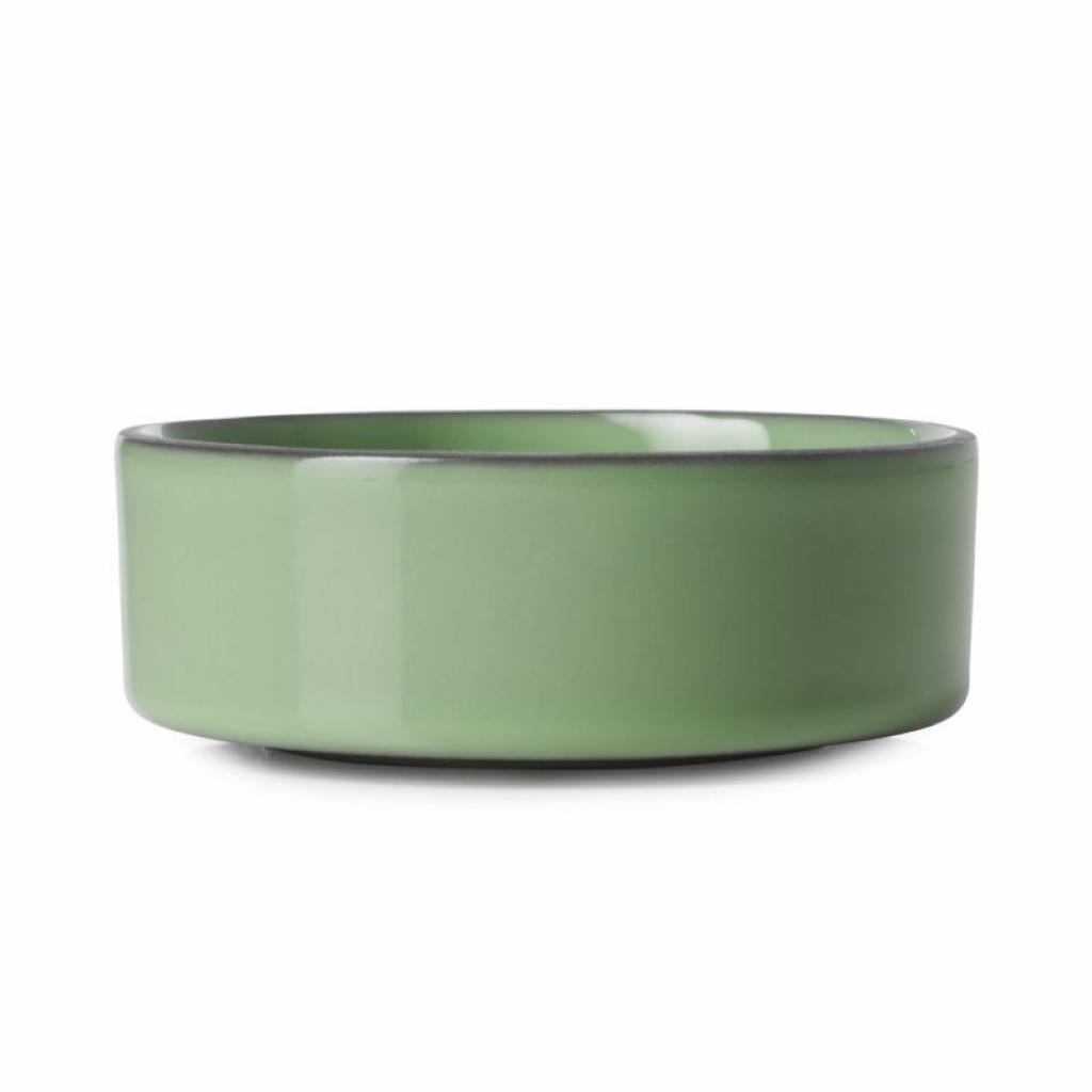 Produktové foto Miska Caractere Revol zelená 8 cm
