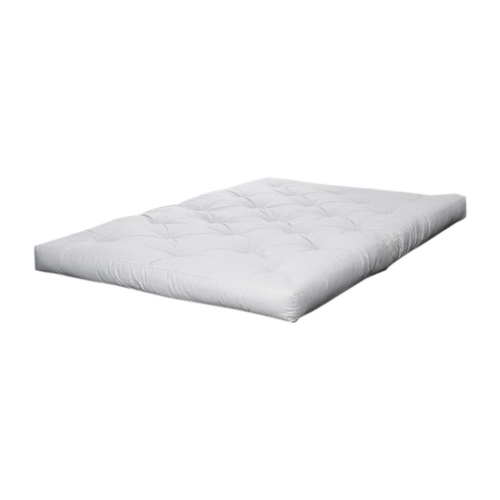 Produktové foto Krémová futonová matrace Karup Design Comfort,90x200cm