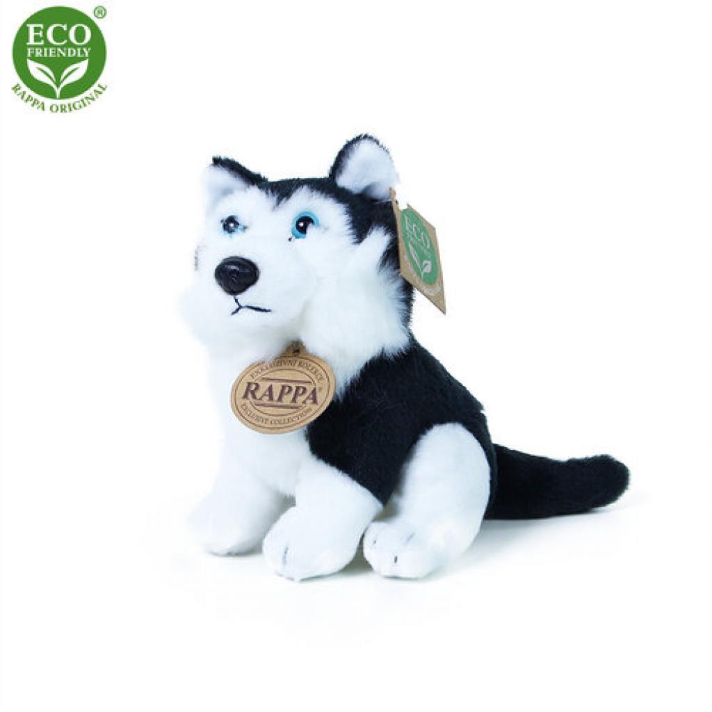 Produktové foto Rappa Plyšový pes Husky 16 cm