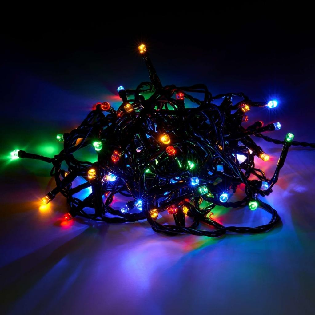 Produktové foto 80 LIGHTS LED Světelný řetěz 80 světel