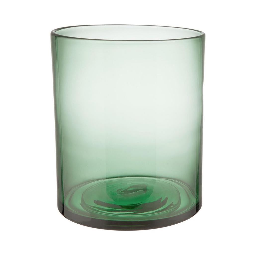 Produktové foto NORA Svícen 23 cm - sv. zelená