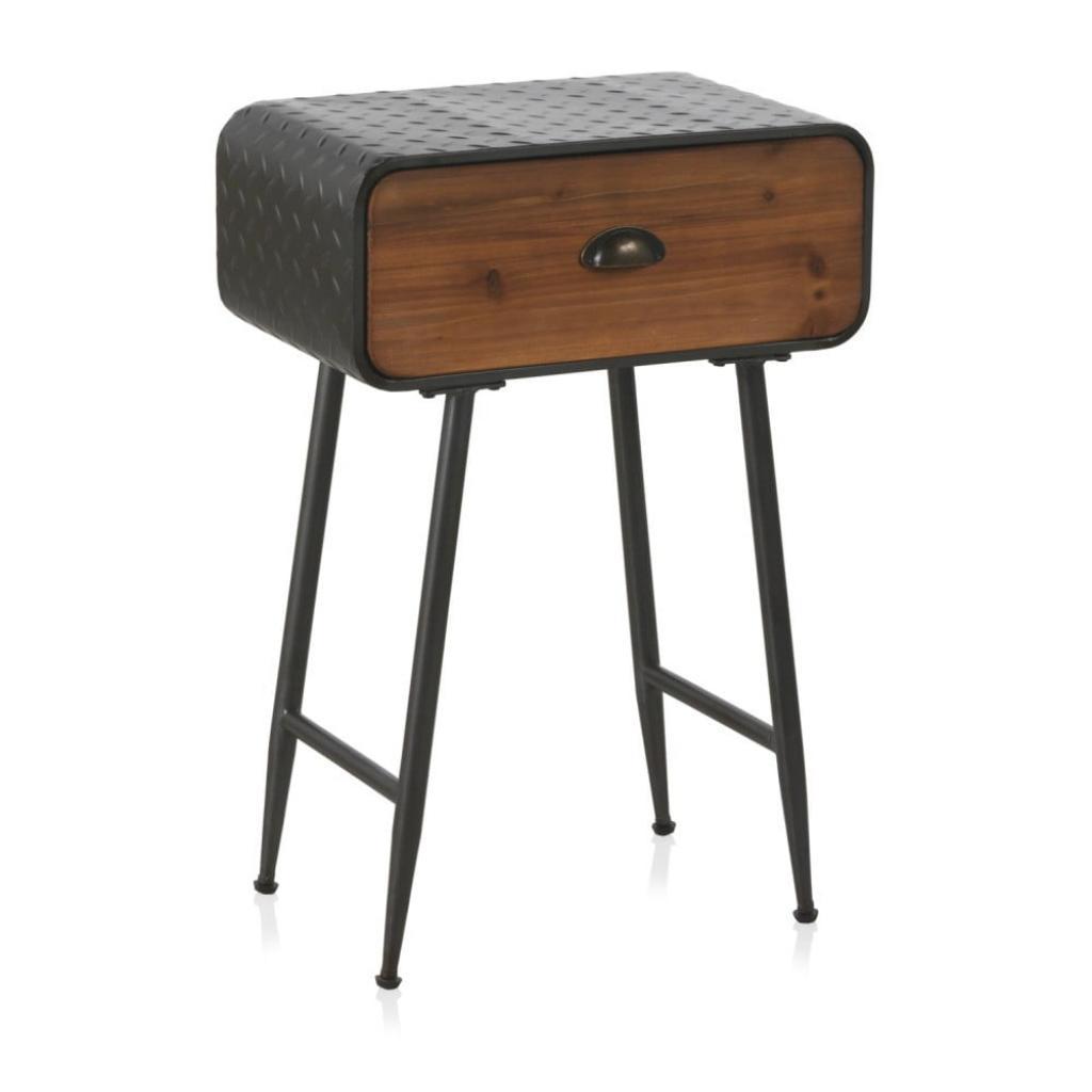 Produktové foto Odkládací stolek Geese Industrial