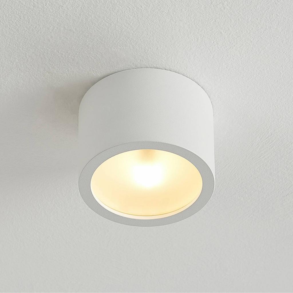 Produktové foto Arcchio Arcchio Nieva podhledové světlo, G9, bílé, kulaté