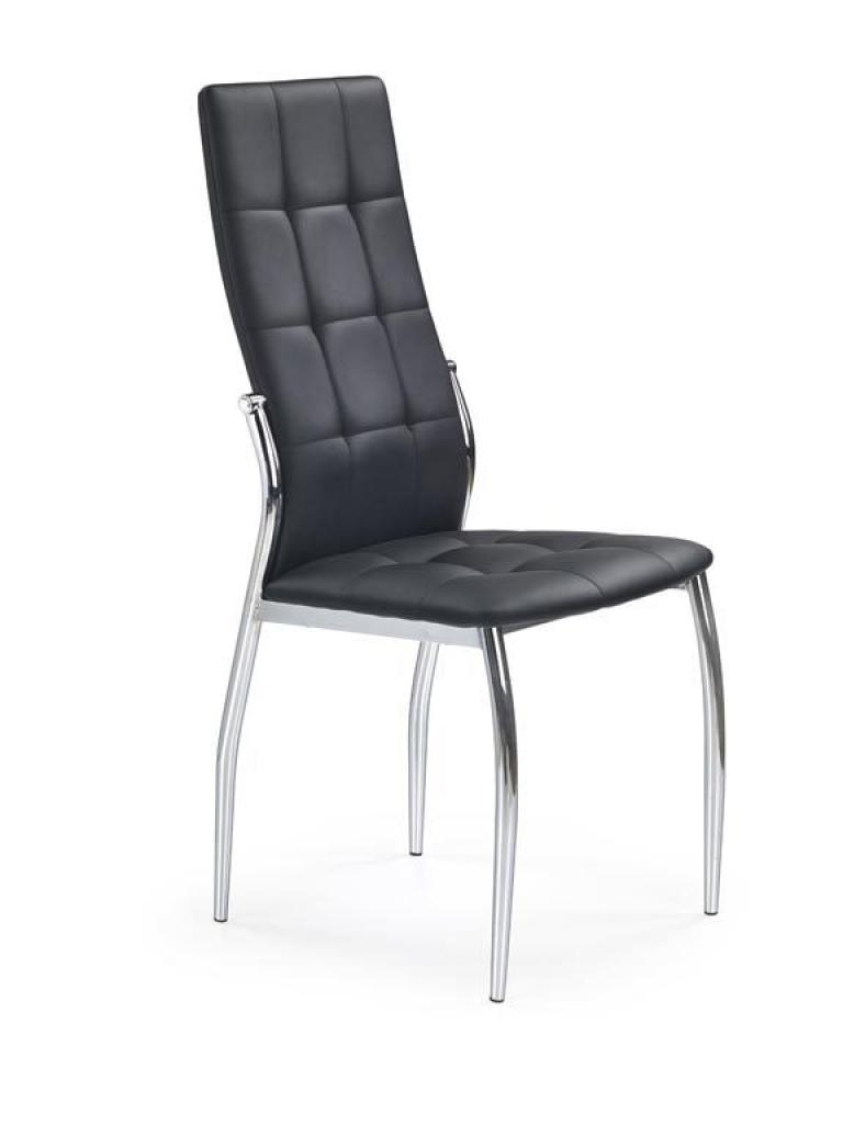 Produktové foto Halmar Jídelní židle K209, černá