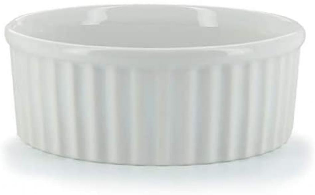 Produktové foto Zapékací miska na suflé Ø 11,8 cm Grands Classiques REVOL