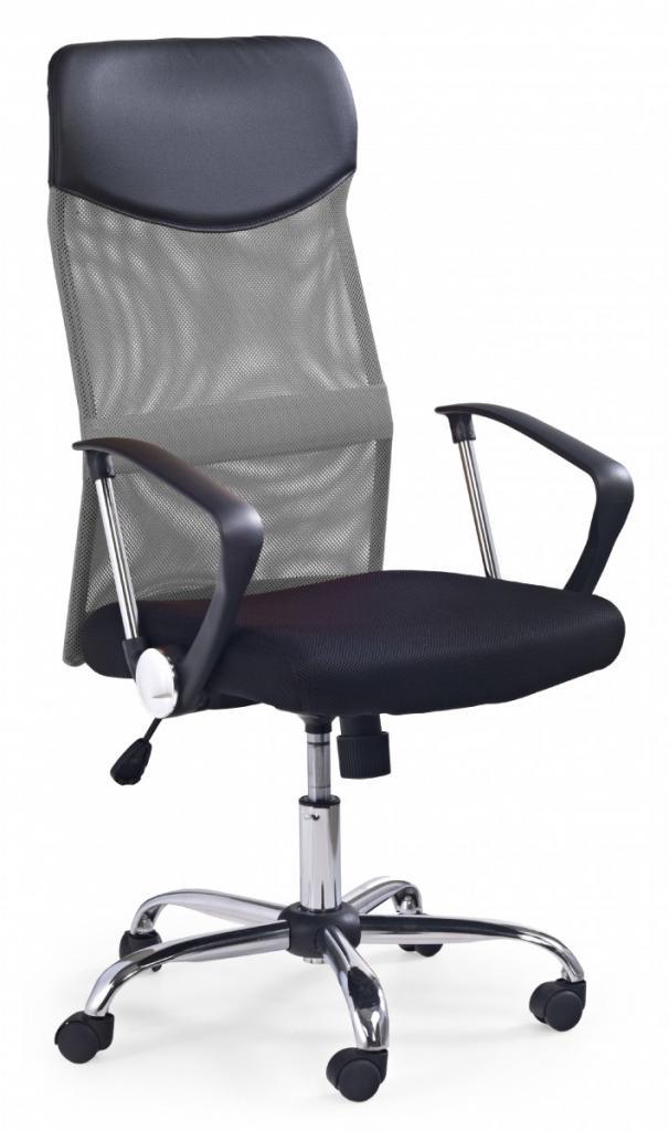 Produktové foto Shoptop Otočná židle Nemo šedá