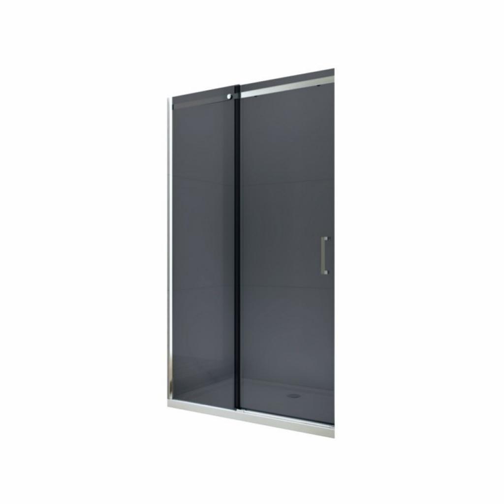 Produktové foto Sprchové dveře MEXEN OMEGA šedé sklo, 100 cm