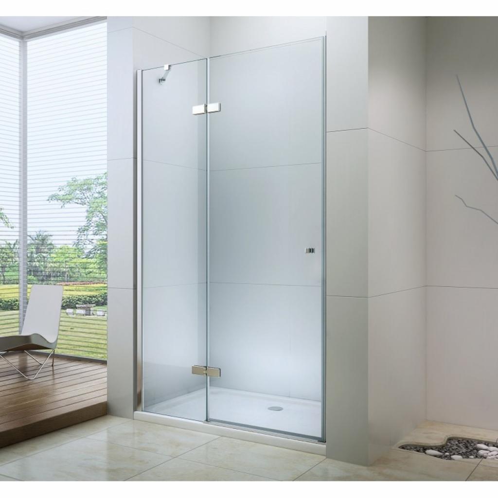 Produktové foto Sprchové dveře MEXEN ROMA transparentní, 95 cm