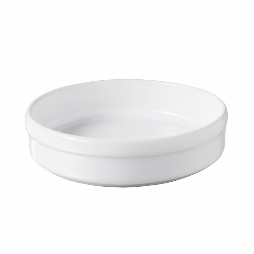 Produktové foto Miska French Classic Revol bílá 12 cm