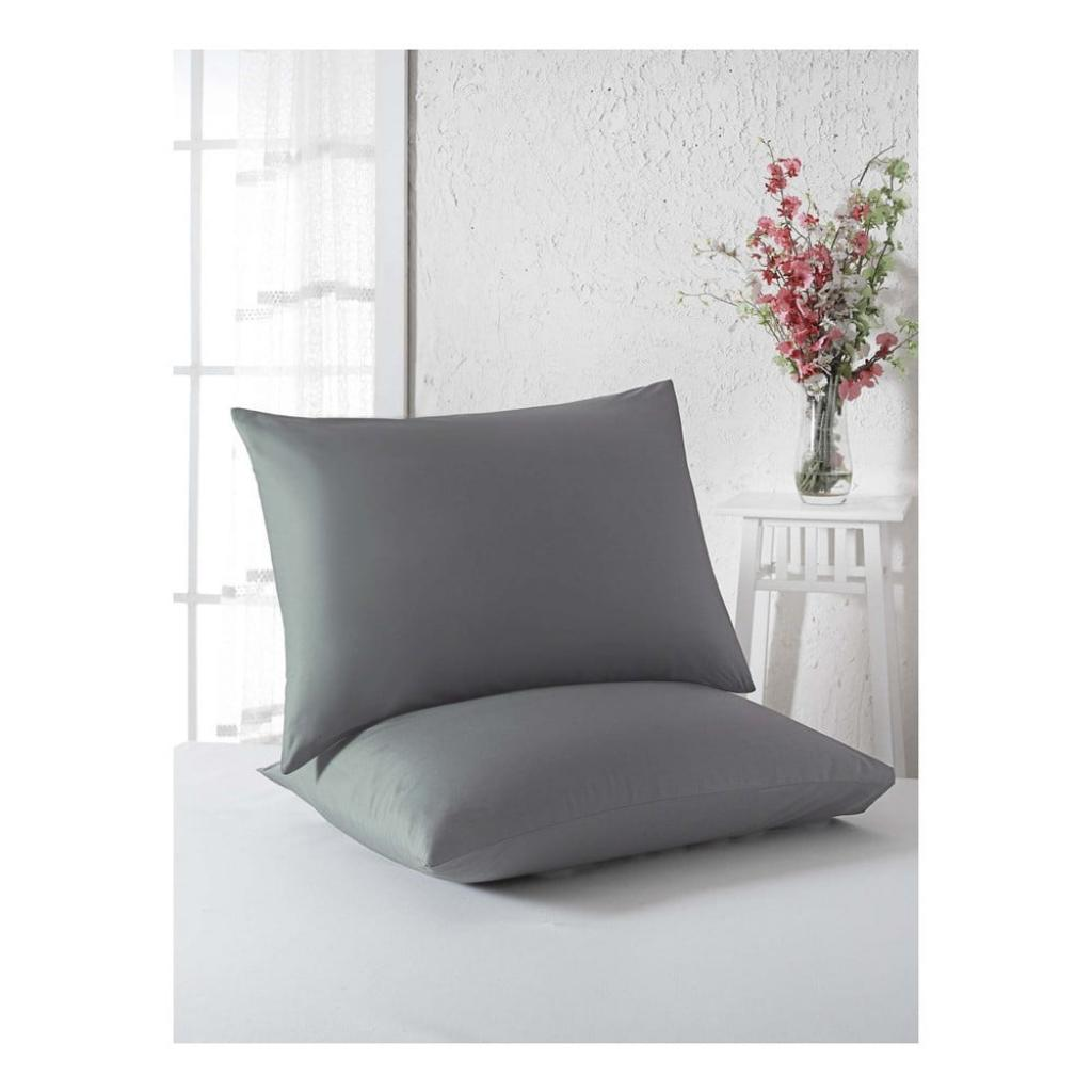 Produktové foto Sada 2 povlaků na polštáře z bavlny, 50 x 70 cm