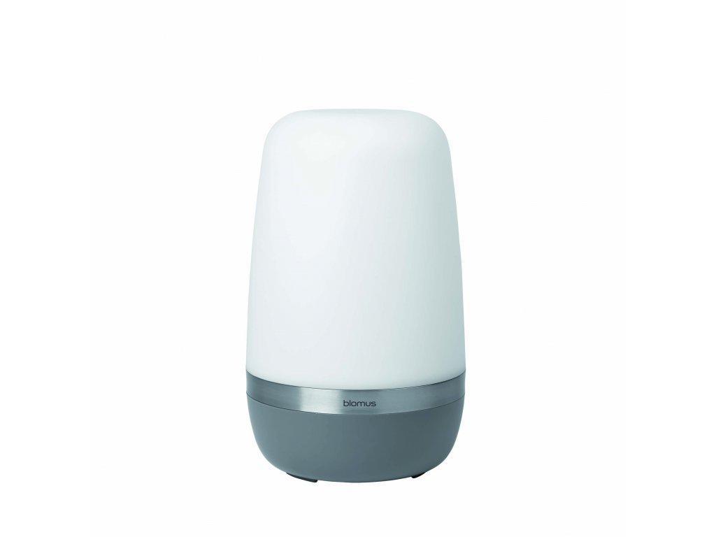 Produktové foto Venkovní LED lampa Spirit Blomus velká hřejivě šedá