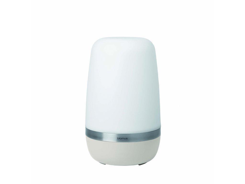 Produktové foto Venkovní LED lampa Spirit Blomus velká krémová