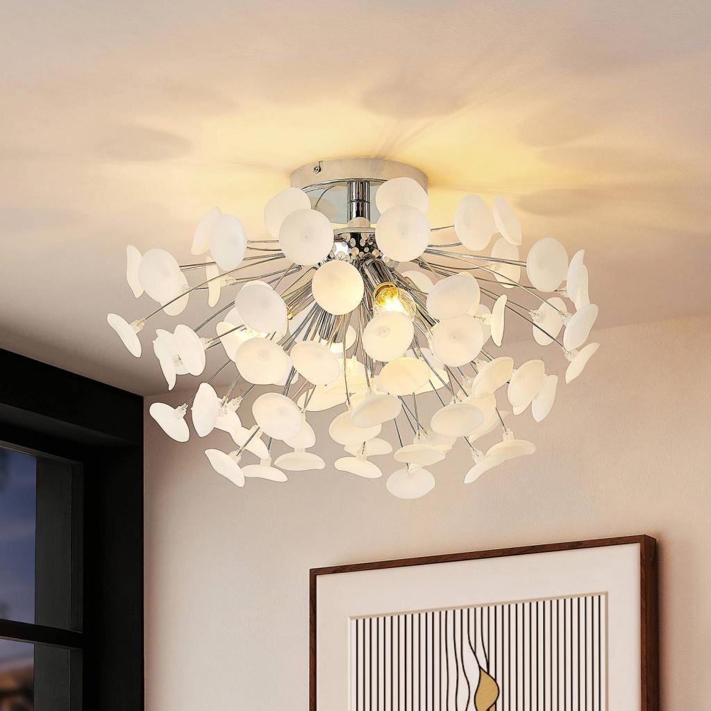 Produktové foto Lindby Lindby Yurina stropní světlo
