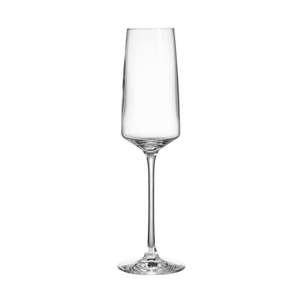 Produktové foto WINE & DINE Sklenice na šampaňské 250 ml