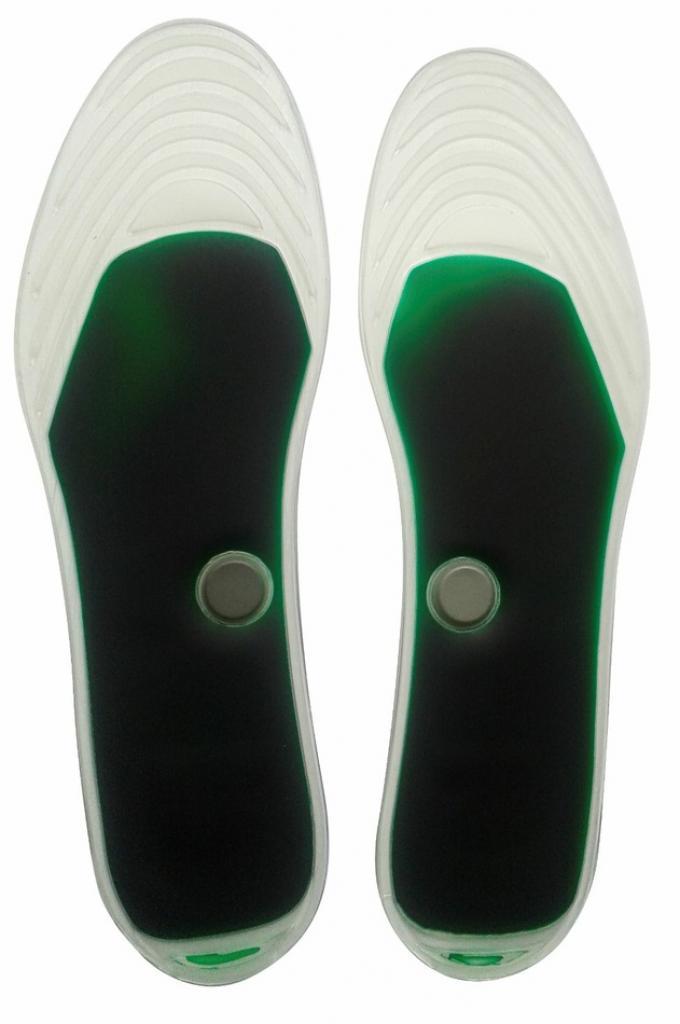 Produktové foto Gelové vložky do bot s magnetem SJH 610