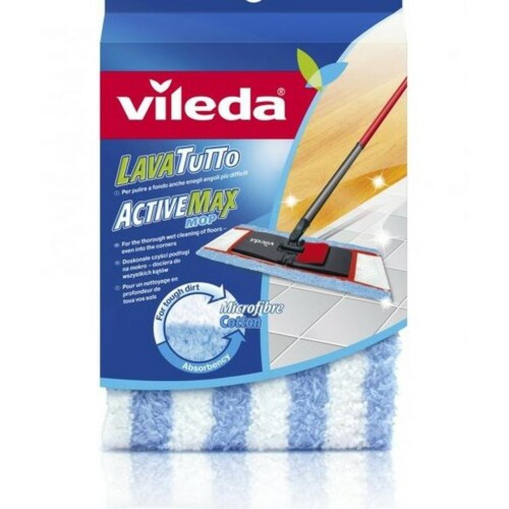 Produktové foto VILEDA ActiveMax mop náhrada 141001