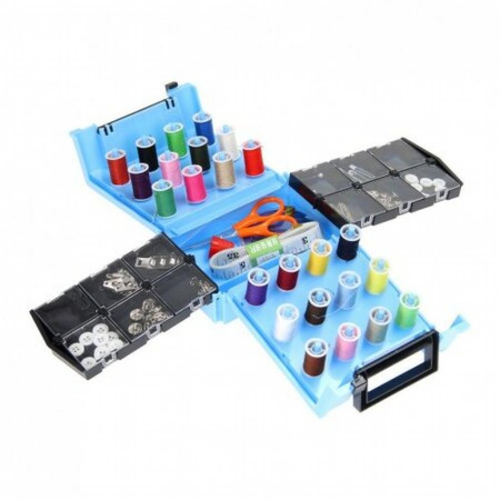 Produktové foto Set organizéru a příslušenství pro šití