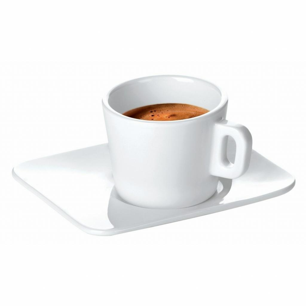 Produktové foto Tescoma Šálek espresso GUSTITO, s podšálkem 80 ml