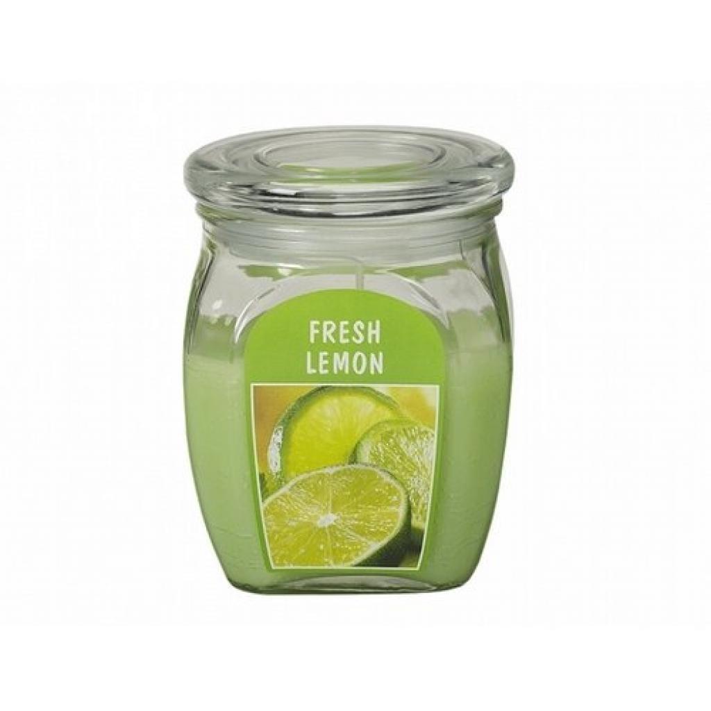 Produktové foto Svíčka Bolsius v dóze Fresh Lemon 120/92 mm