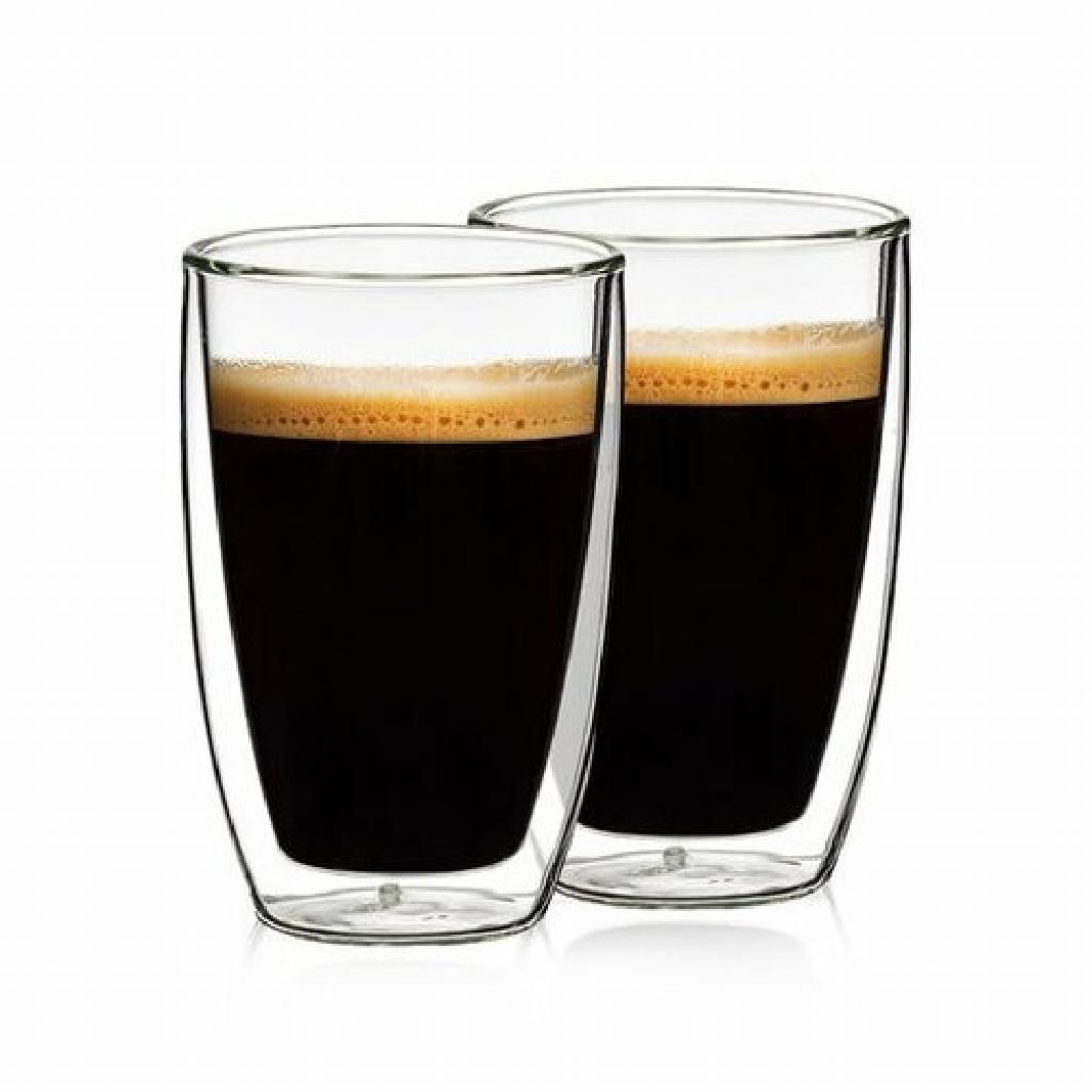 Produktové foto 4Home Termo sklenice na kávu Hot&Cool 200 ml, 2 ks