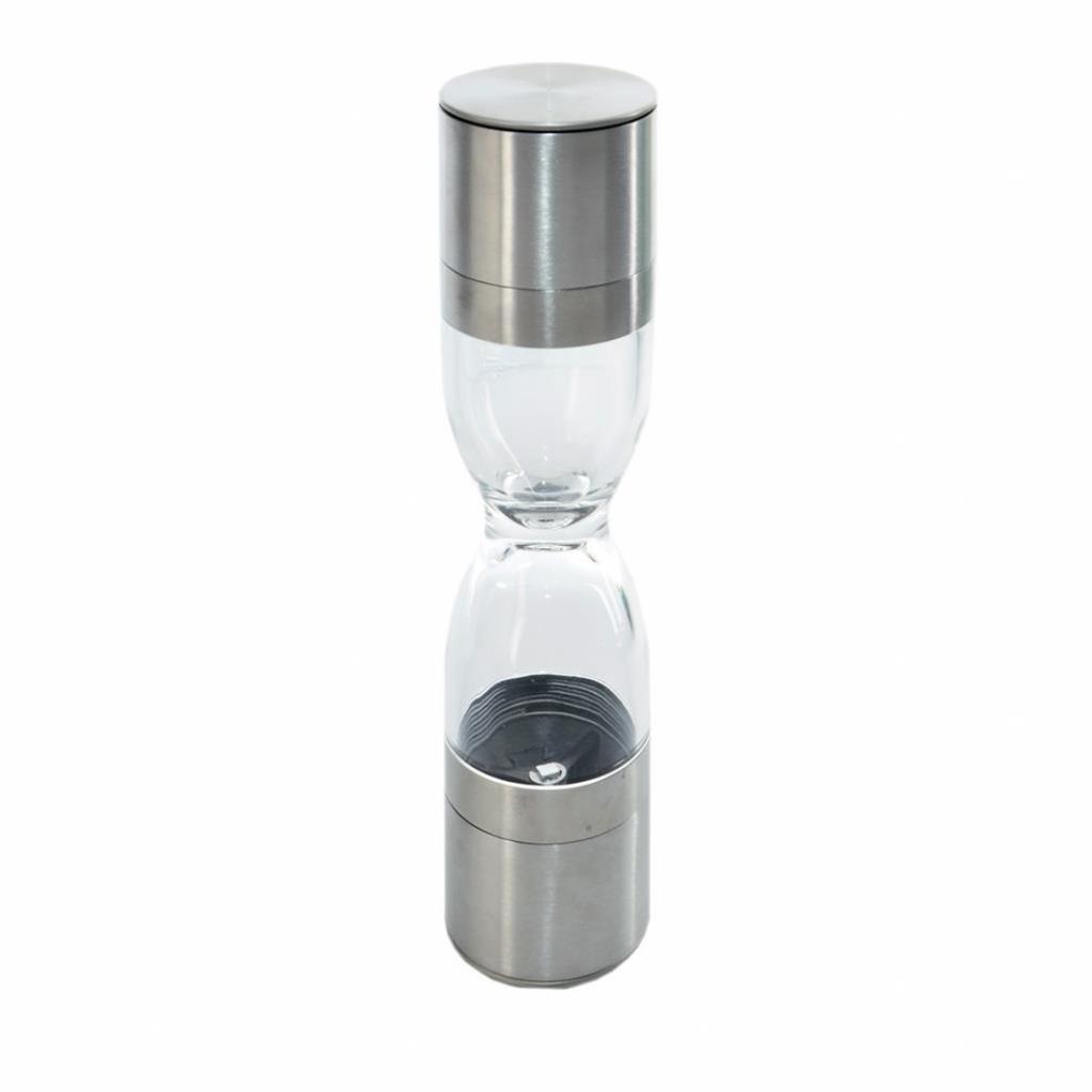 Produktové foto Orion Mechanický mlýnek na pepř a sůl Duo
