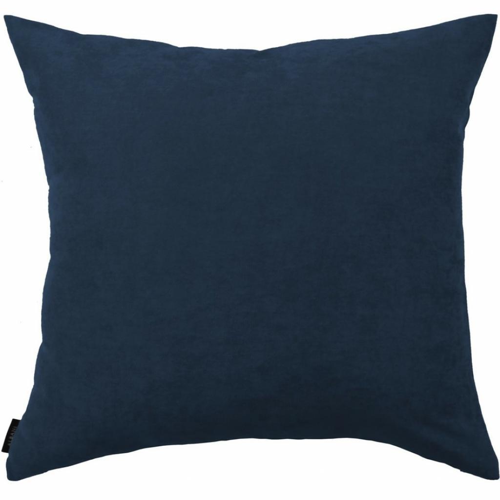 Produktové foto Albani Povlak na polštářek Monaco tmavě modrá