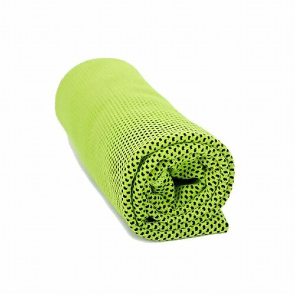 Produktové foto Modom Chladicí ručník zelená, 90 x 32 cm