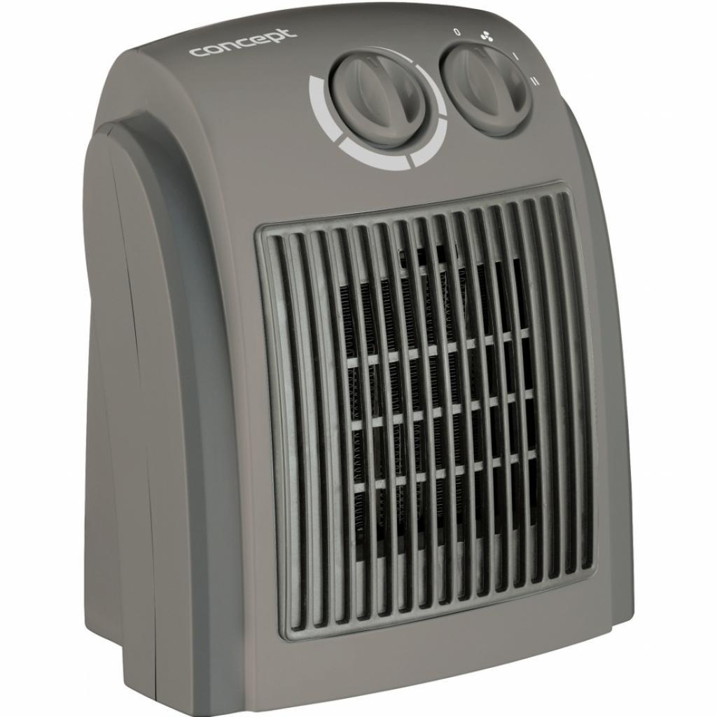 Produktové foto Concept VT 7020 teplovzdušný ventilátor