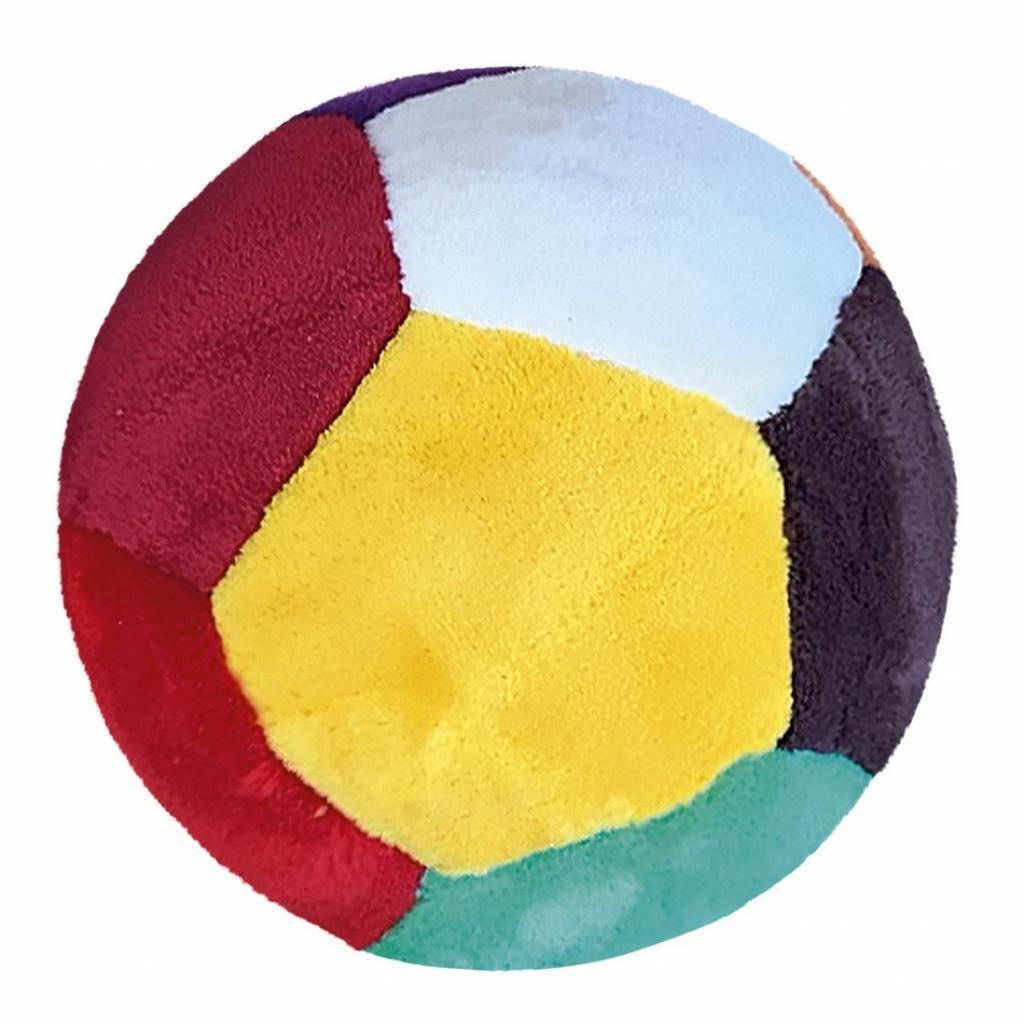 Produktové foto Bellatex Dětský polšářek míč, 20 cm