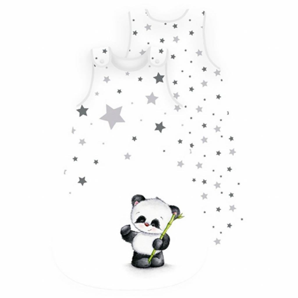 Produktové foto Herding Dětský spací pytel Fynn Star Panda