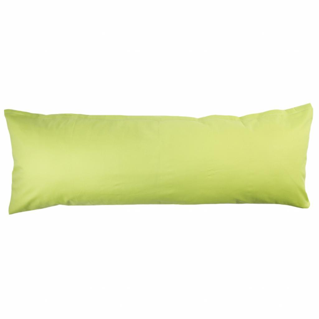 Produktové foto 4Home Povlak na Relaxační polštář Náhradní manžel světle zelená