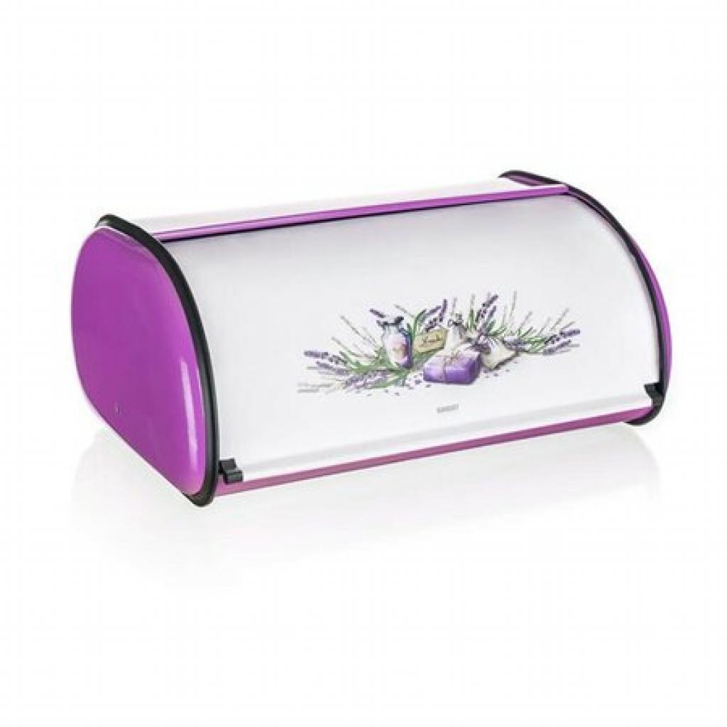 Produktové foto Banquet Chlebník Lavender 43,5 cm,