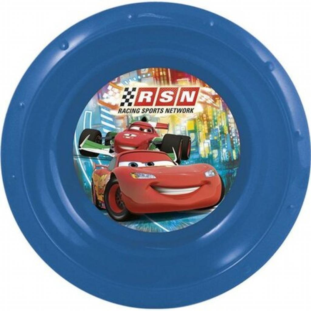 Produktové foto Banquet Cars plastový talíř 22 cm
