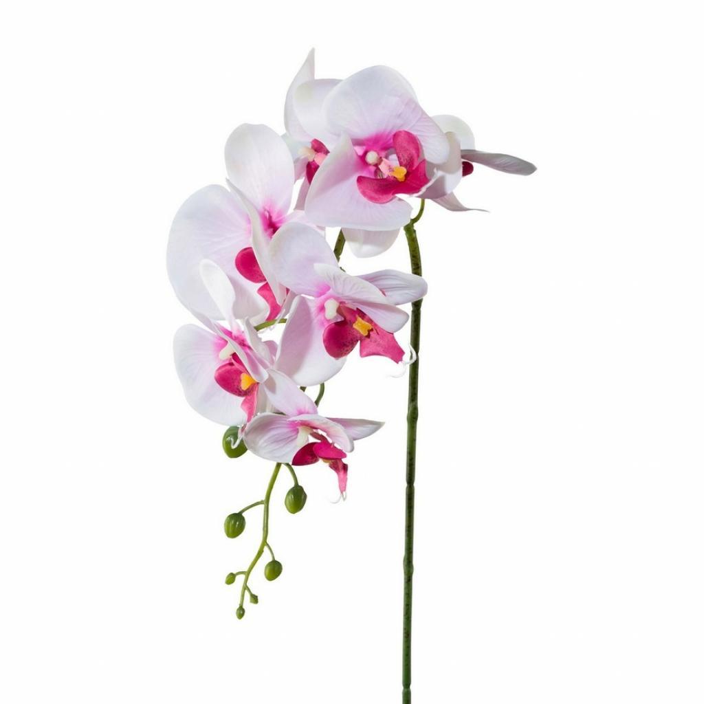 Produktové foto Umělá Orchidej růžová, 86 cm 305303-10