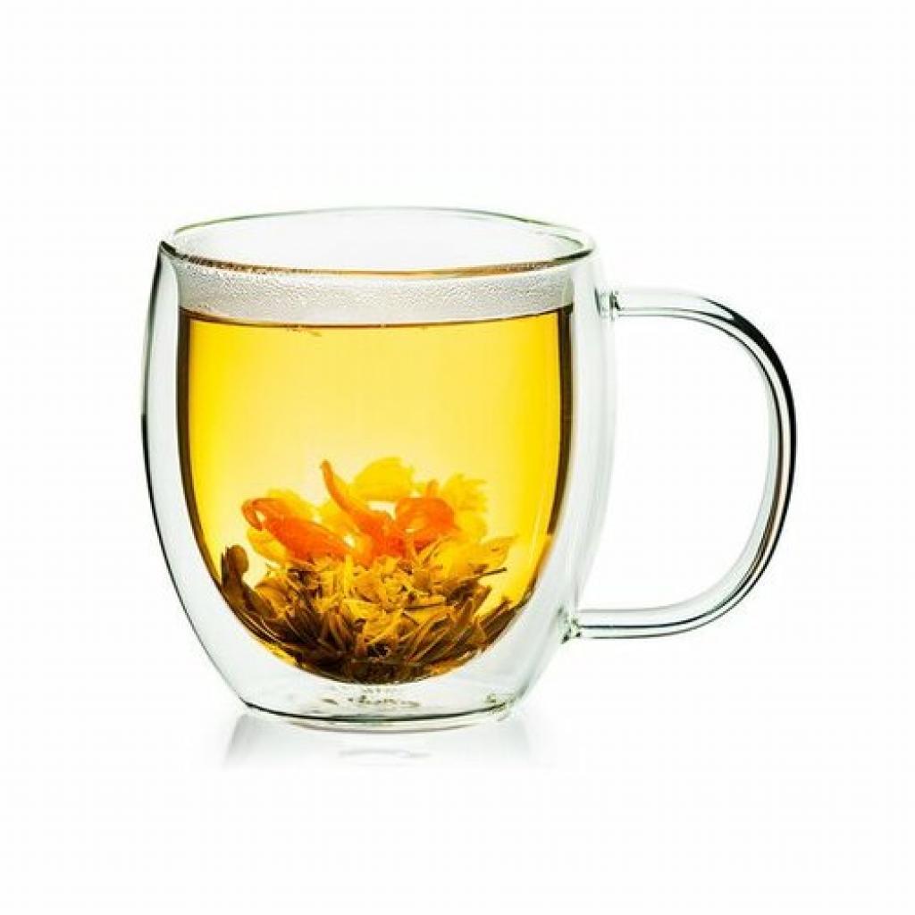 Produktové foto 4home Termo sklenice Big Tea Hot&Cool, 480 ml, 1 ks