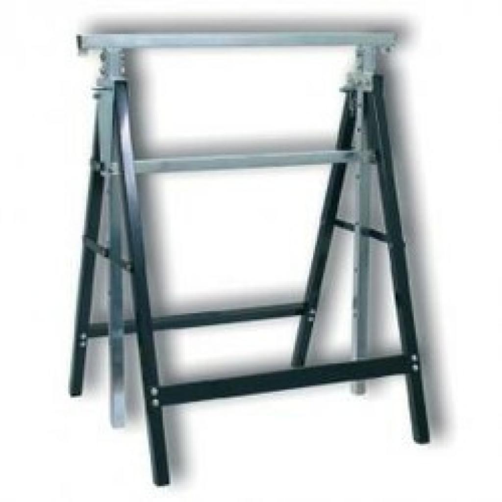 Produktové foto koza stavební stavitelná 790-1300mm 150kg 556966