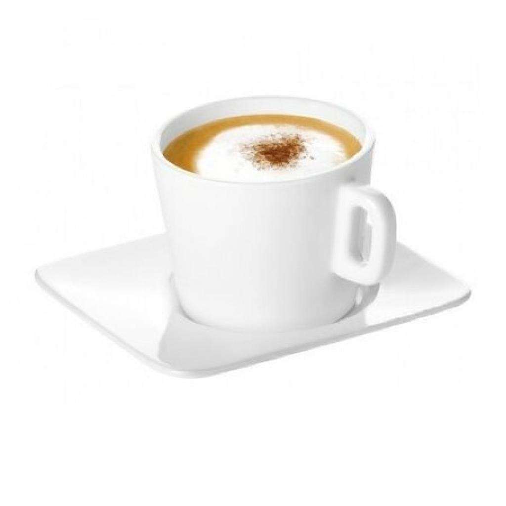 Produktové foto Tescoma GUSTITO šálek na cappuccino s podšálkem, 200 ml