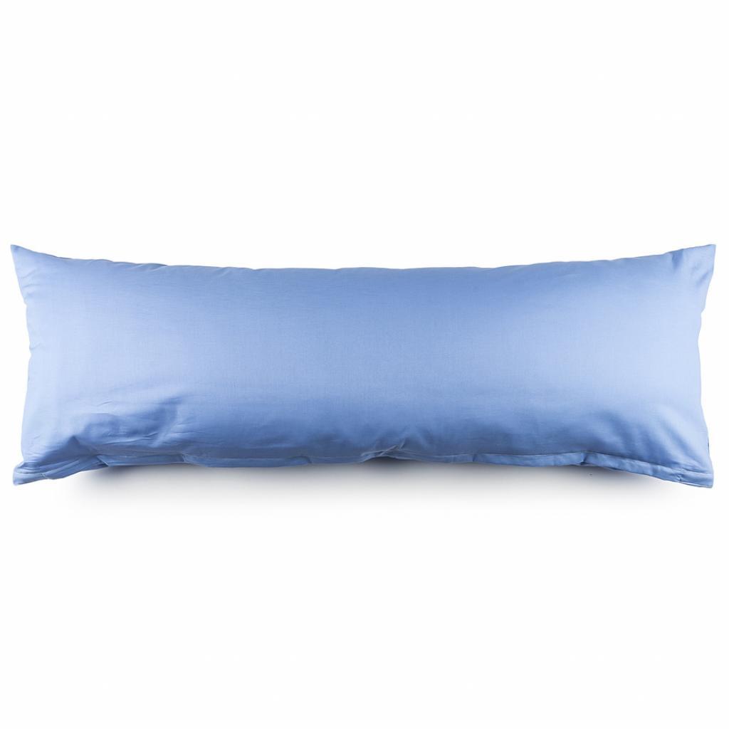 Produktové foto 4Home povlak na Relaxační polštář Náhradní manžel modrá, 50 x 150 cm