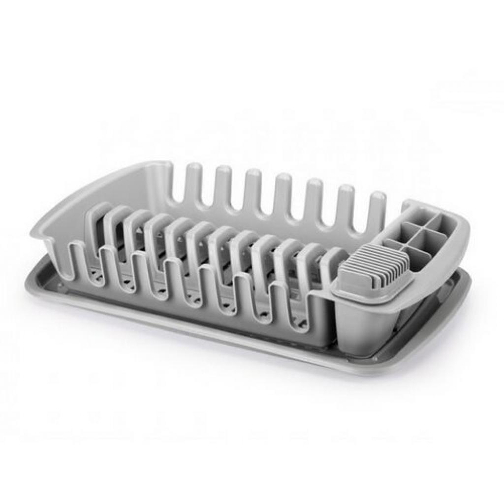 Produktové foto Tescoma Clean Kito dkapávač s podnosem, šedá