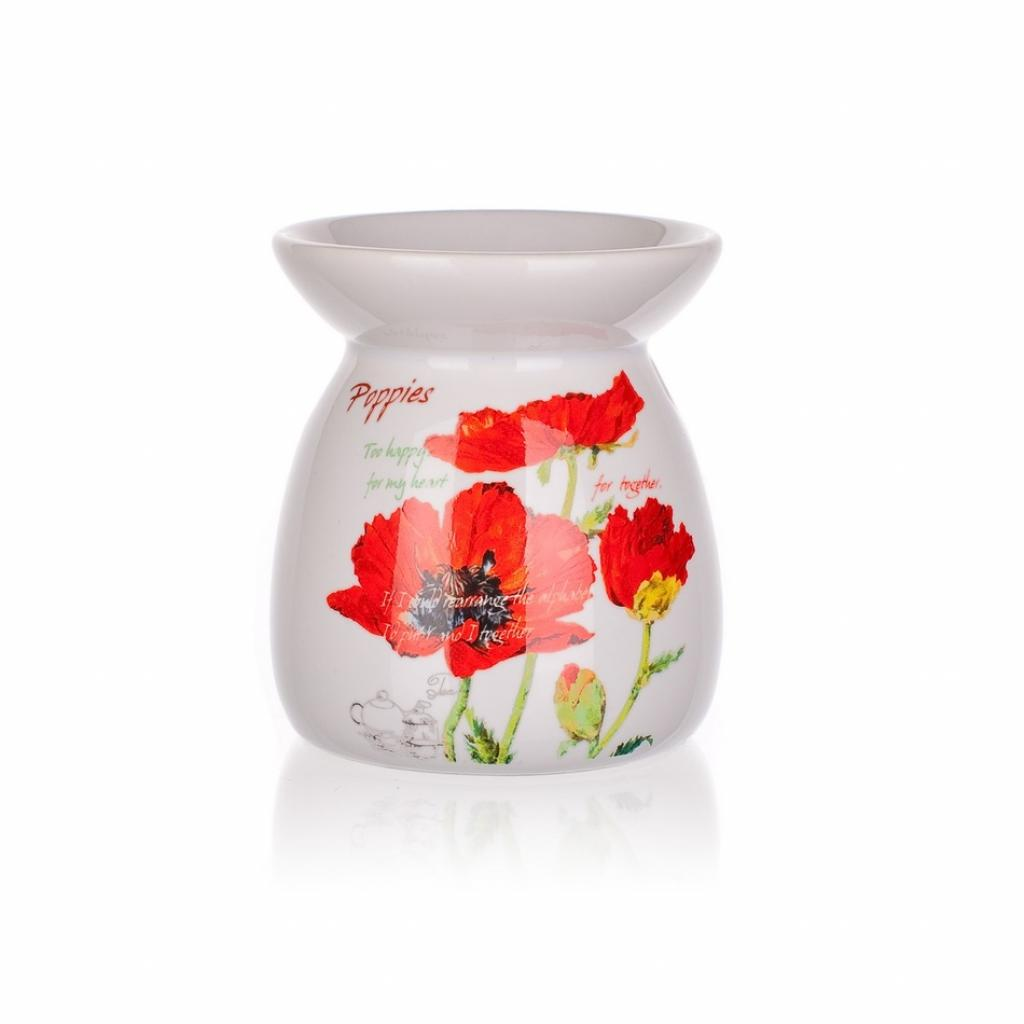 Produktové foto Banquet Aroma lampa keramická Red Poppy