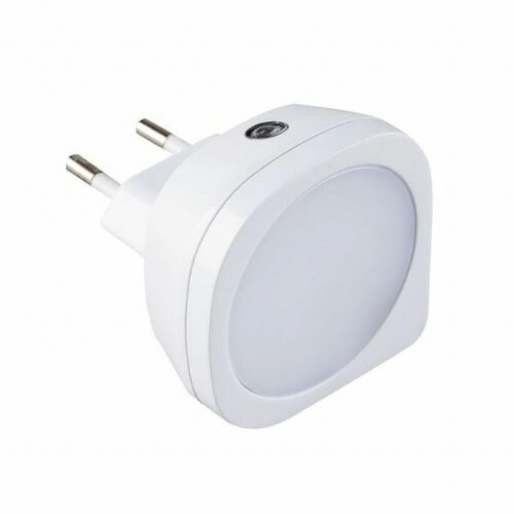 Produktové foto Rabalux 4647 Billy dětské noční LED svítidlo, bílá