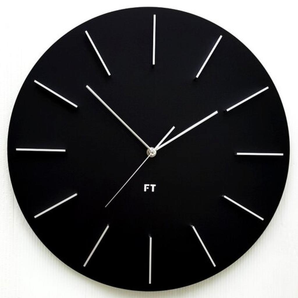 Produktové foto Future Time FT2010BK Round black Designové